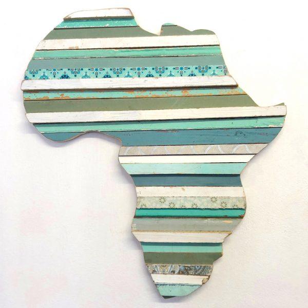 Africa (Stripes)