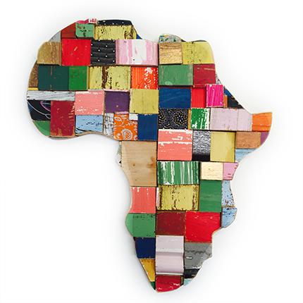 Africa (Blocks)